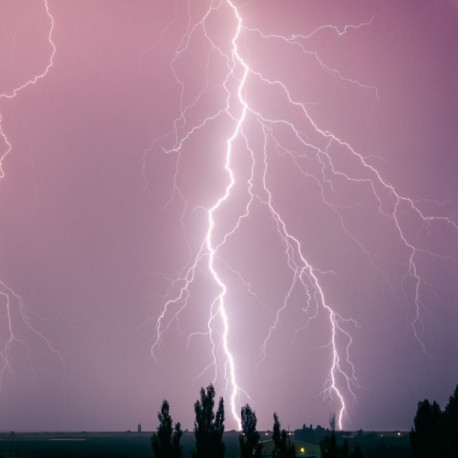 Storm Nº 1