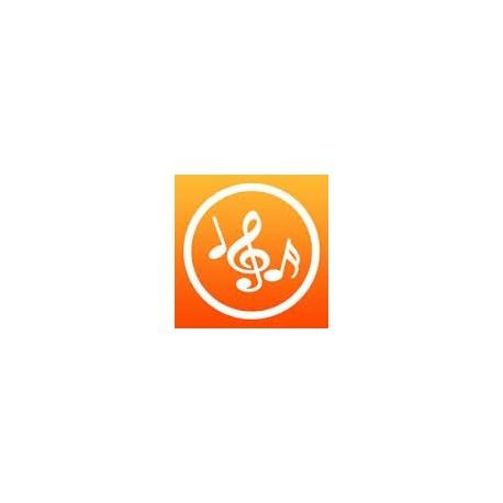 Prime Logo - Royalty Free Music