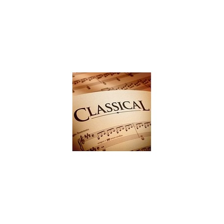 Musica Clásica - Música libre de derechos