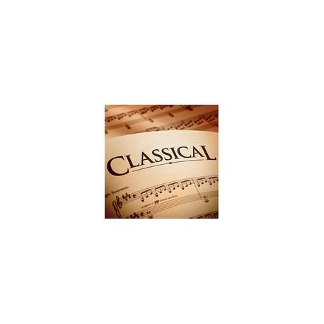 Bach - Cello Suite No. 1