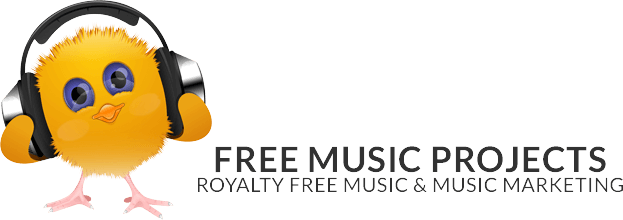 FREE MUSIC PROJECTS - Música sin derechos de autor